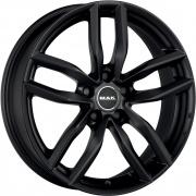Mak Sarthe alloy wheels