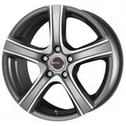 Mak Scorpio alloy wheels