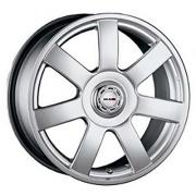 Mak Sonic alloy wheels