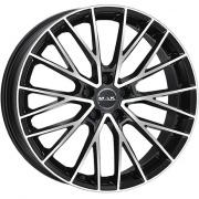 Mak Speciale alloy wheels