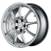Mak Spirit alloy wheels
