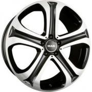 Mak Spitze alloy wheels