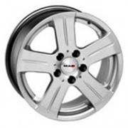 Mak Stella alloy wheels