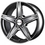 Mak Stern alloy wheels