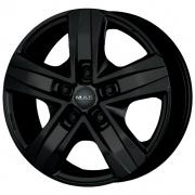 Mak Stone alloy wheels