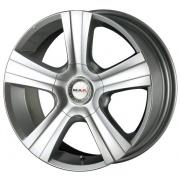 Mak Strada alloy wheels
