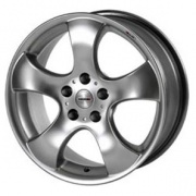 Mak StreetFighter alloy wheels