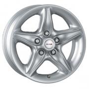 Mak Summit alloy wheels