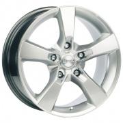 Mak Terra alloy wheels