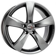 Mak Tornado alloy wheels