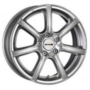 Mak Tribe alloy wheels