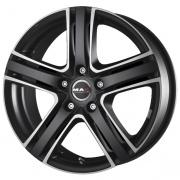 Mak Tuono alloy wheels