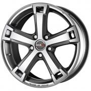Mak Unique alloy wheels