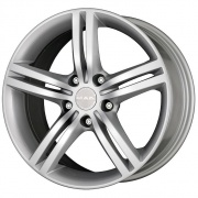 Mak Veloce alloy wheels