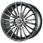Mak Venti alloy wheels