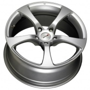 Mak Vertigo alloy wheels