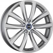 Mak Watt alloy wheels