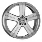 Mak X-Treme alloy wheels