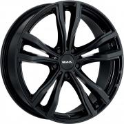 Mak X-Mode alloy wheels
