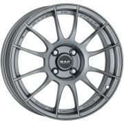Mak XLR alloy wheels