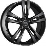 Mak Zenith alloy wheels
