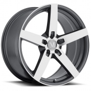Mandrus Arrow alloy wheels