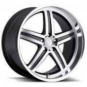 Mandrus Mannheim alloy wheels