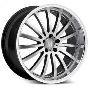 Mandrus Millennium alloy wheels