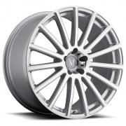 Mandrus Rotec alloy wheels