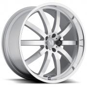 Mandrus Wilhelm alloy wheels