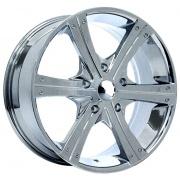 Marcello MK-150 alloy wheels