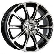 Marcello MR-01 alloy wheels