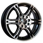Marcello MR-02 alloy wheels