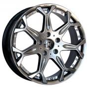 Marcello MR-05 alloy wheels