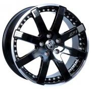 Marcello MR-06 alloy wheels