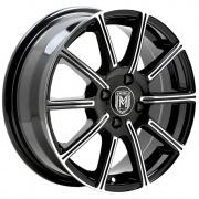Marcello MR-07 alloy wheels