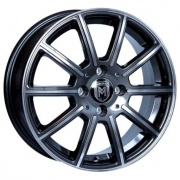 Marcello MR-11 alloy wheels