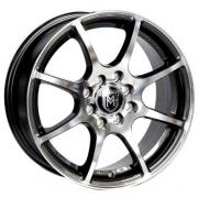 Marcello MR-14 alloy wheels