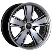 Marcello MR-21 alloy wheels