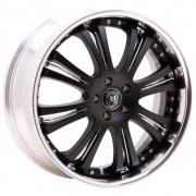 Marcello MT-01 alloy wheels