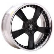 Marcello MT-02 alloy wheels