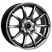 Marcello WO-02 alloy wheels