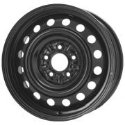 Mefro 161602 steel wheels