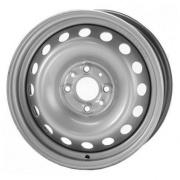 Mefro RenaultLogan2 steel wheels