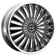 Mi-tech Avenue-536 alloy wheels