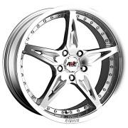 Mi-tech AvenueA535 alloy wheels