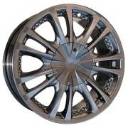 Mi-tech CX-08 alloy wheels