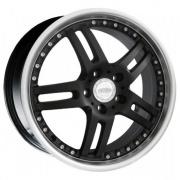 Mi-tech D-25 alloy wheels