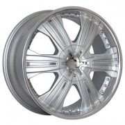 Mi-tech D-27 alloy wheels