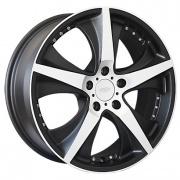 Mi-tech D-29 alloy wheels